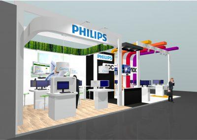 expowise standontwerp styling display tentoonstelling beursstand showroom experience beleving productpresentatie