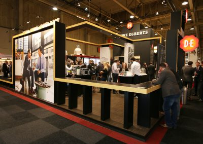 storytelling atelier expowise standontwerp styling display tentoonstelling beursstand showroom experience beleving productpresentatie exhibition booth