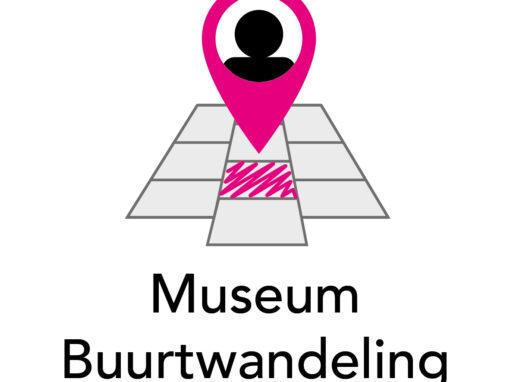 De Museumbuurtwandeling